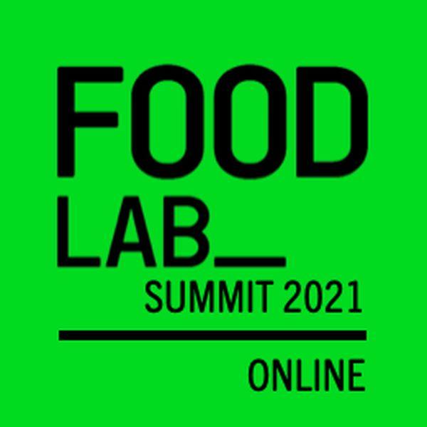 Imagem principal do produto FoodLab Summit 2021