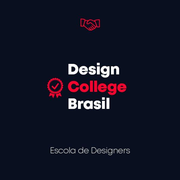 Imagem principal do produto Design College Brasil