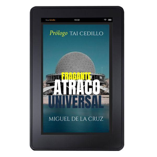 Imagem principal do produto FRAGANTE ATRACO UNIVERSAL