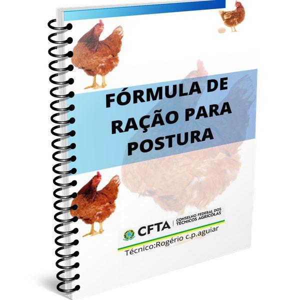 Imagem principal do produto COMO AUMENTAR PRODUÇÃO DE OVOS CAIPIRA