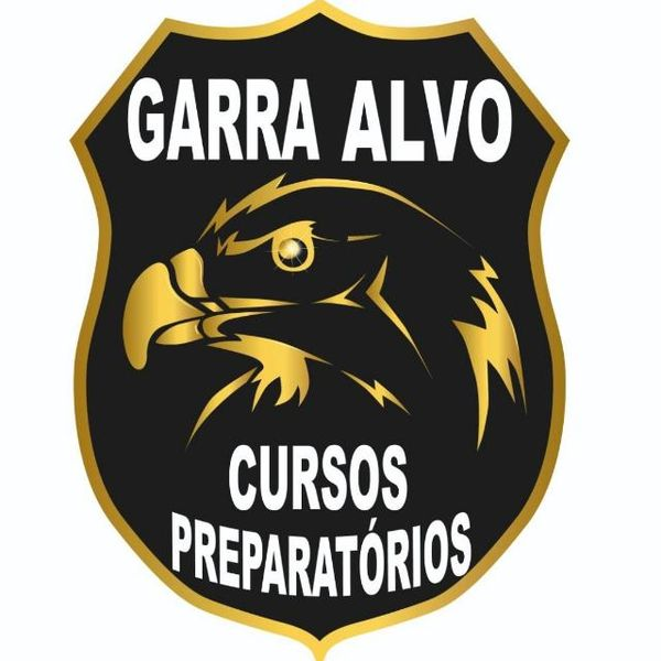 Imagem principal do produto Garra Alvo - Preparatório para Polícia Civil - ATENDENTE DE NECROTÉRIO