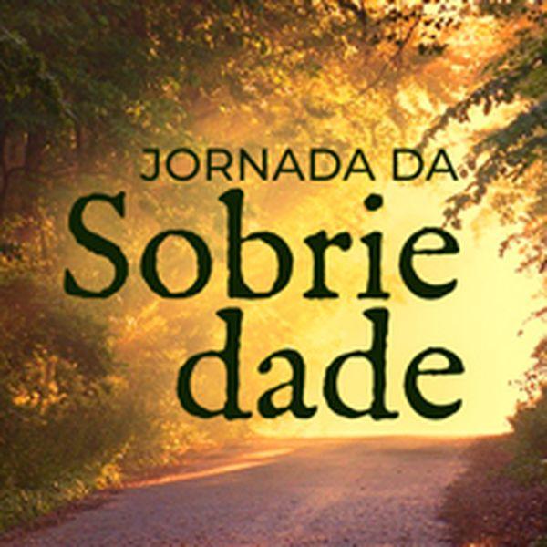 Imagem principal do produto Jornada da Sobriedade
