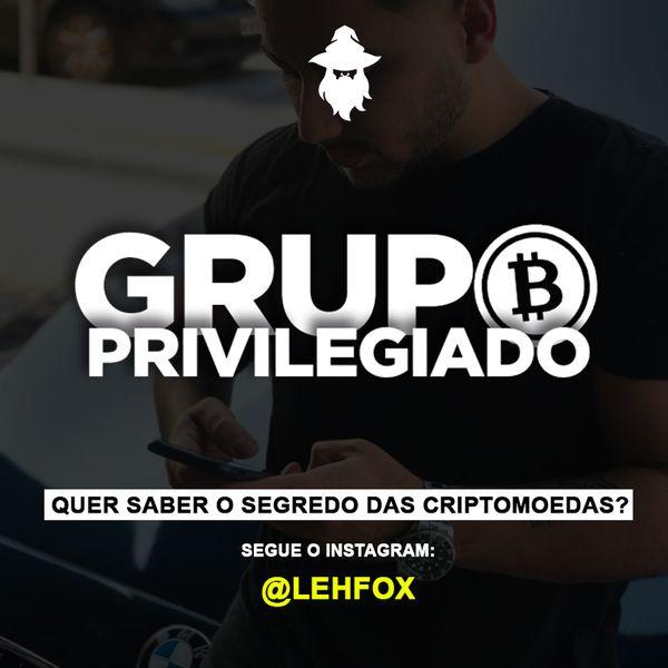 Imagem principal do produto Grupo dos Privilegiados