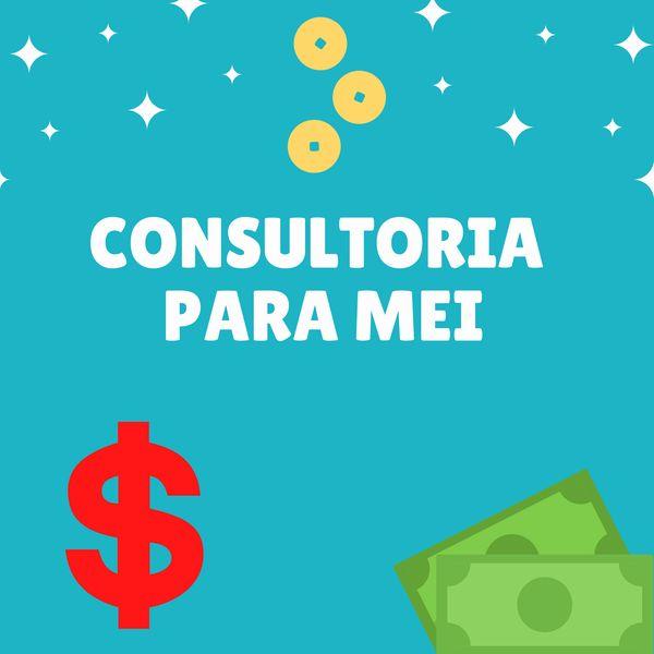 Imagem principal do produto Consultoria e Serviços para MEI - Microempreendedor Individual