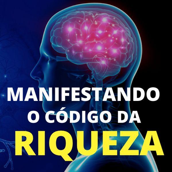 Imagem principal do produto Manifestando Riqueza Em 24 Horas.