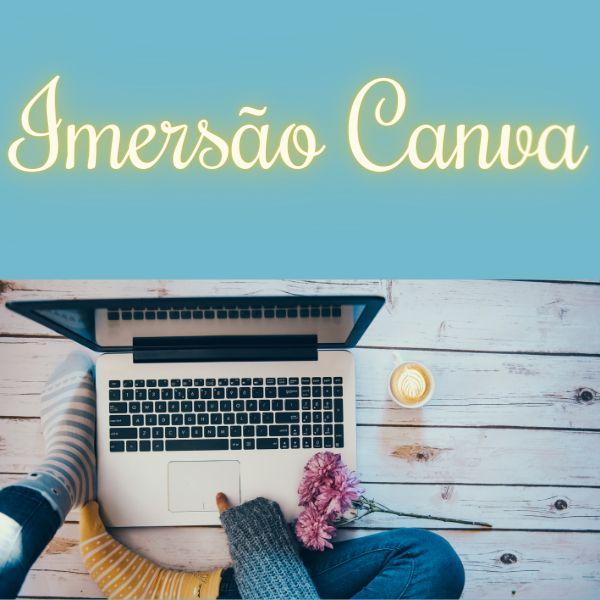 Imagem principal do produto Imersão Canva