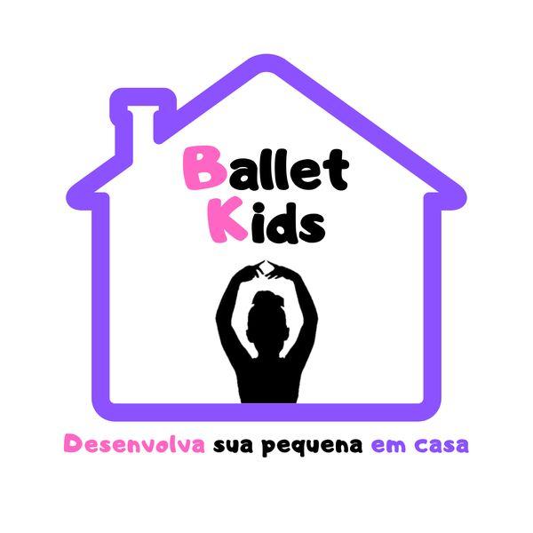 Imagem principal do produto Ballet Kids - Fundamentos