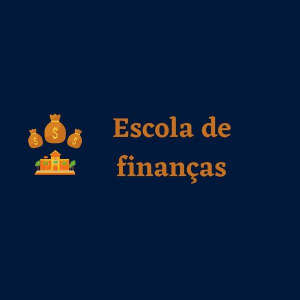 Imagem principal do produto Escola de Finanças