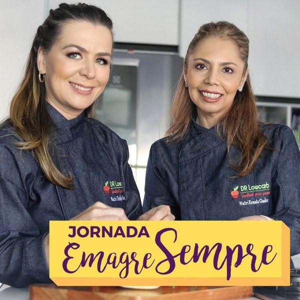 Imagem principal do produto Jornada EmagreSempre