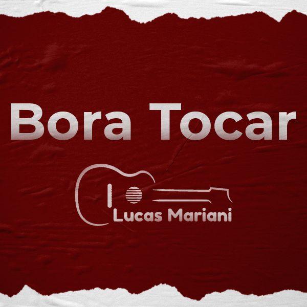 Imagem principal do produto Bora Tocar (Vagas Encerradas)