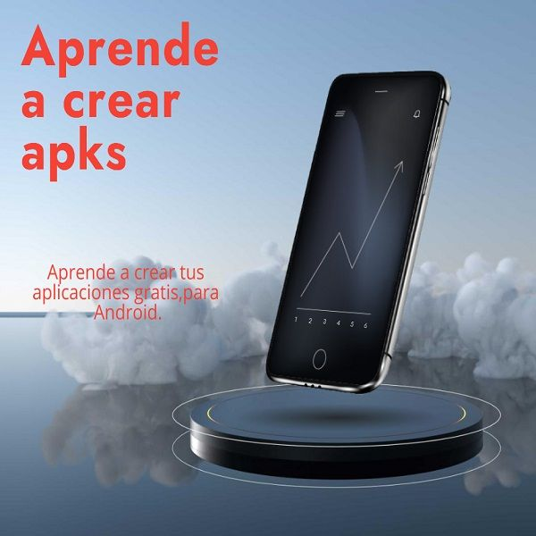 Imagem principal do produto Desrrollo de aplicaciones android