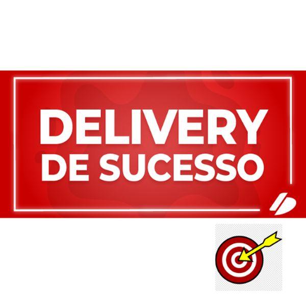 Imagem principal do produto Delivery de Sucesso