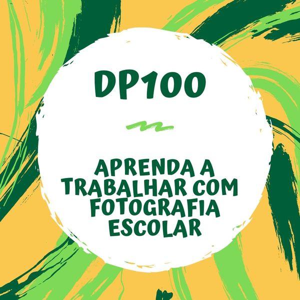 Imagem principal do produto DP100