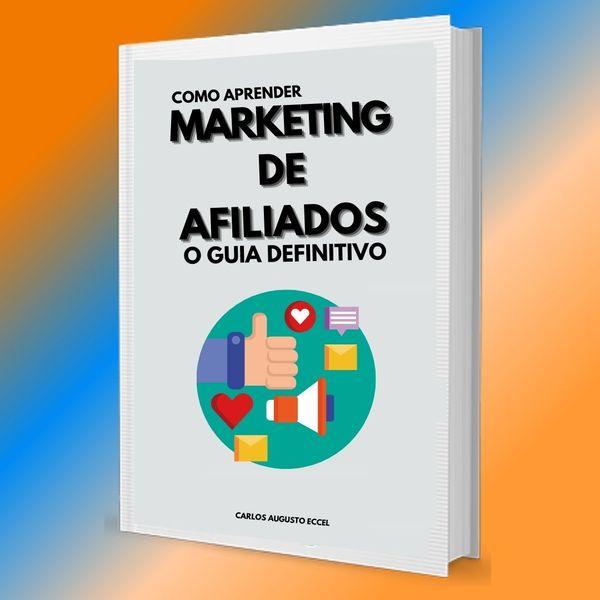 Imagem principal do produto MARKETING DE AFILIADOS -  GUIA DEFINITIVO