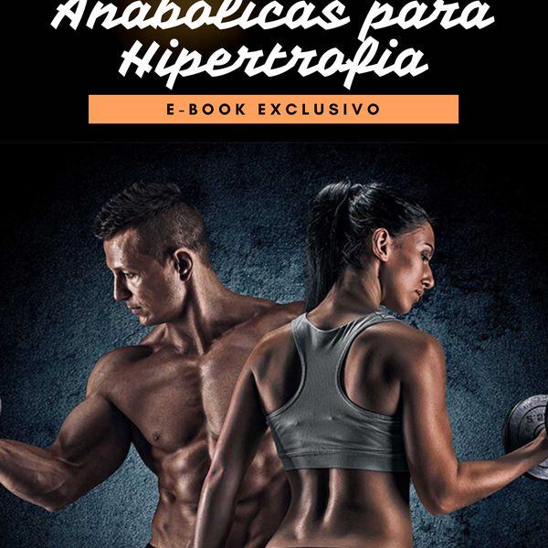 Imagem principal do produto 66 Receitas Anabólicas para Hipertrofia Muscular e Definição Muscular  + 2 BÔNUS