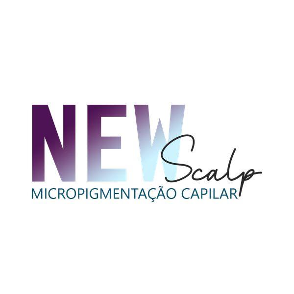 Imagem principal do produto New Scalp Micropigmentação Capilar