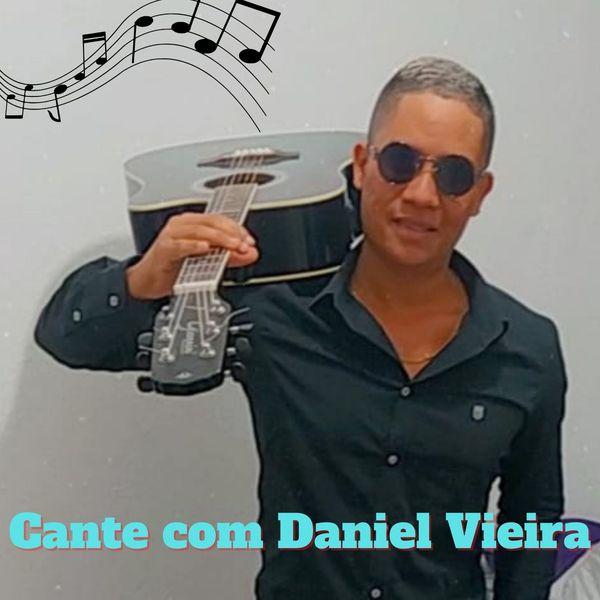 Imagem principal do produto Cante com Daniel Vieira