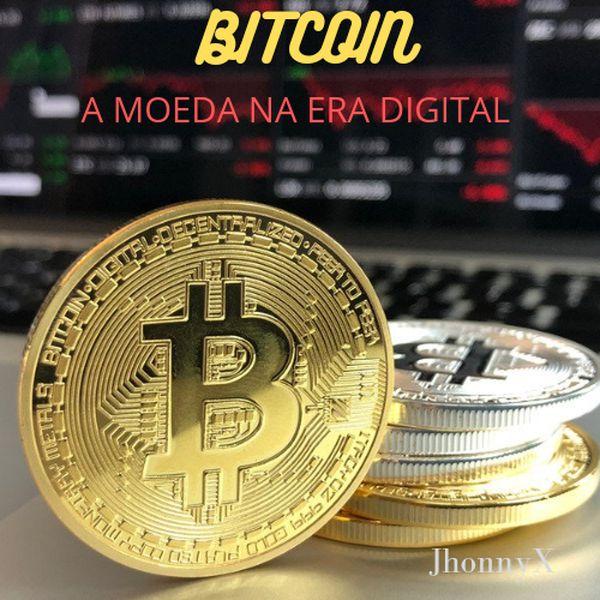 bitcoin: a moeda na era digital. comerciante de criptomoeda 21 roubado