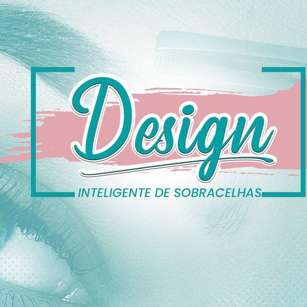 Imagem principal do produto Design Inteligente de sobrancelhas