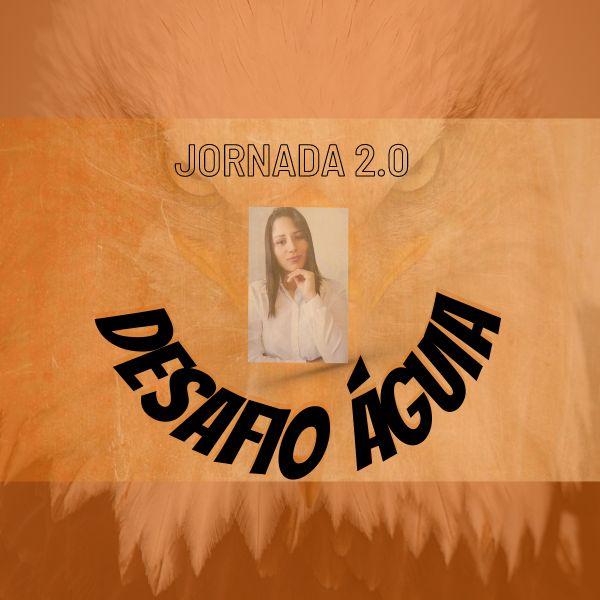 Imagem principal do produto Jornada 2.0 Desafio Águia