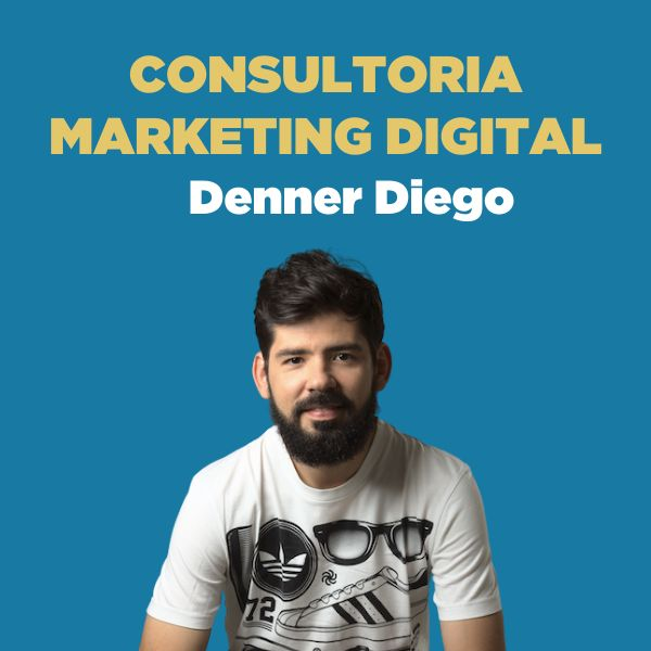 Imagem principal do produto Consultoria Marketing Ditigal