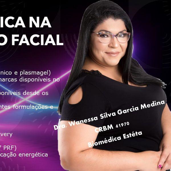 Imagem principal do produto Imersão Clinica na Harmonização Facial