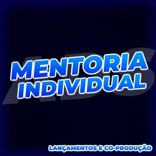 Imagem principal do produto Mentoria Individual Romulo
