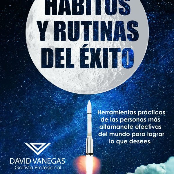 Imagem principal do produto HÁBITOS Y RUTINAS DEL ÉXITO