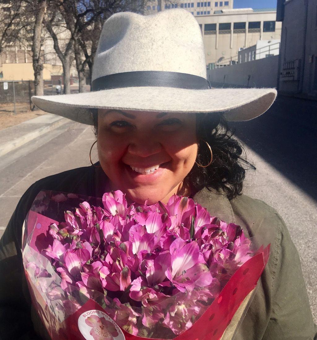 Eunice Díaz