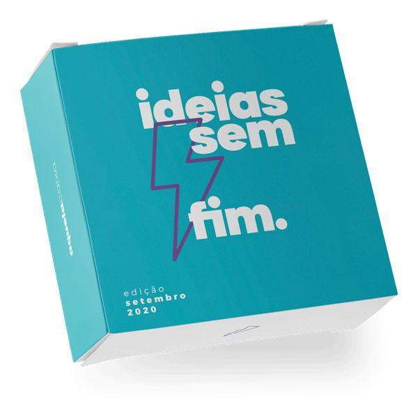 Imagem principal do produto AQUELA CAIXA