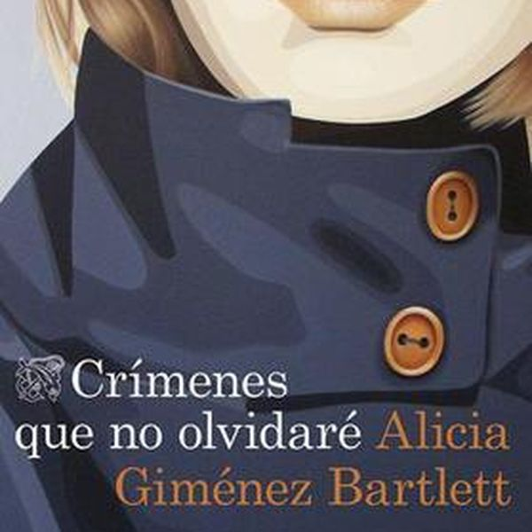 Imagem principal do produto Audiolibro Crímenes que no Olvidaré
