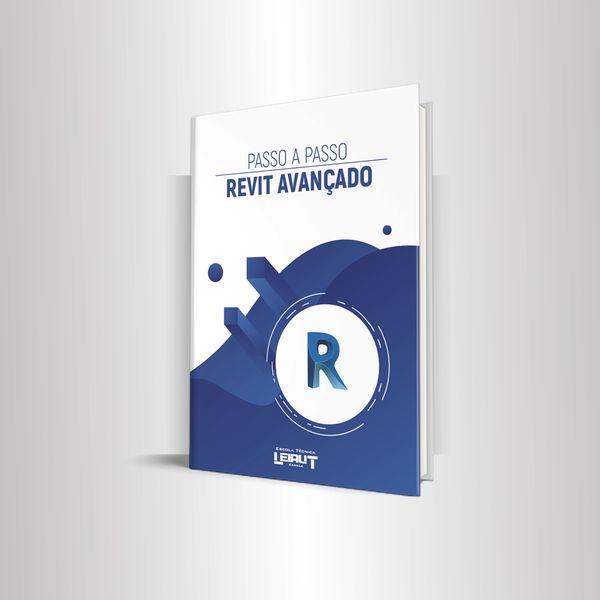 Imagem principal do produto E-book - Revit Avançado - Projeto arquitetônico