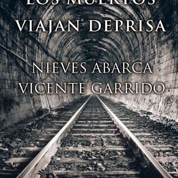 Imagem principal do produto Audiolibro Los Muertos Viajan Deprisa  - Valentina Negro y Javier Sanjuán - Vol. 4