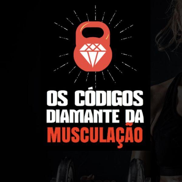 Imagem principal do produto A musculação eficiente