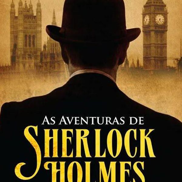 Imagem principal do produto Audiolibro Las Aventuras de Sherlock Holmes