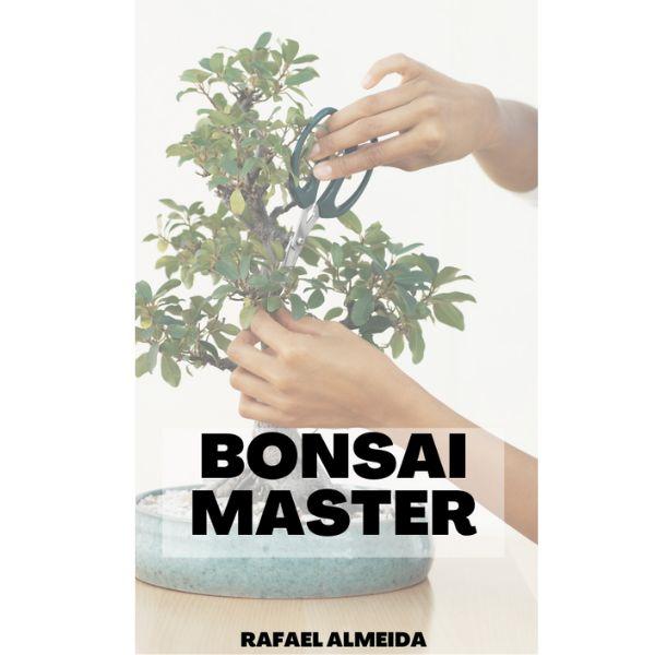 Imagem principal do produto bonsai master