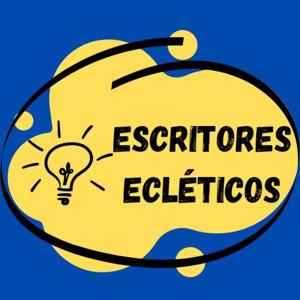 Imagem principal do produto Escritores Ecléticos