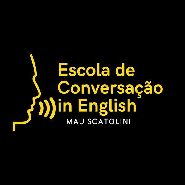 Imagem principal do produto ESCOLA DE CONVERSAÇÃO IN ENGLISH
