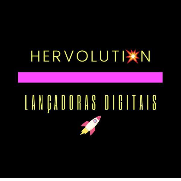 Imagem principal do produto Hervolution - Lançadoras Digitais