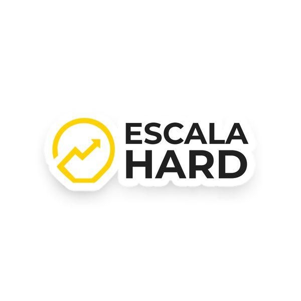 Imagem principal do produto Escala HARD