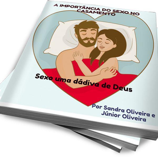 Imagem principal do produto A IMPORTÂNCIA DO SEXO NO CASAMENTO