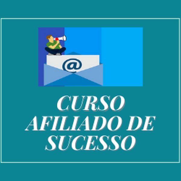 Imagem principal do produto Curso afiliado de sucesso 2.0