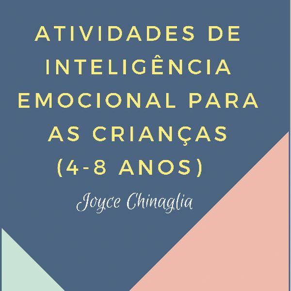 Imagem principal do produto Atividades para aprimorar a inteligência emocional das crianças