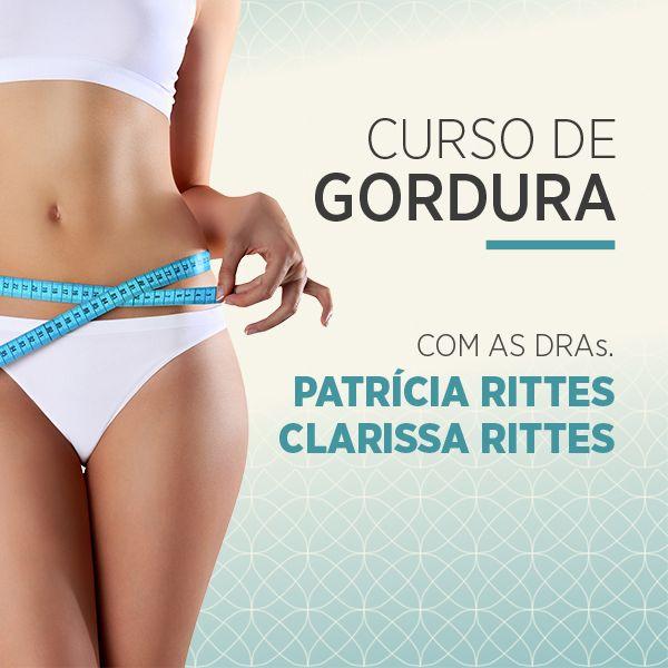 Imagem principal do produto Curso Gordura Localizada