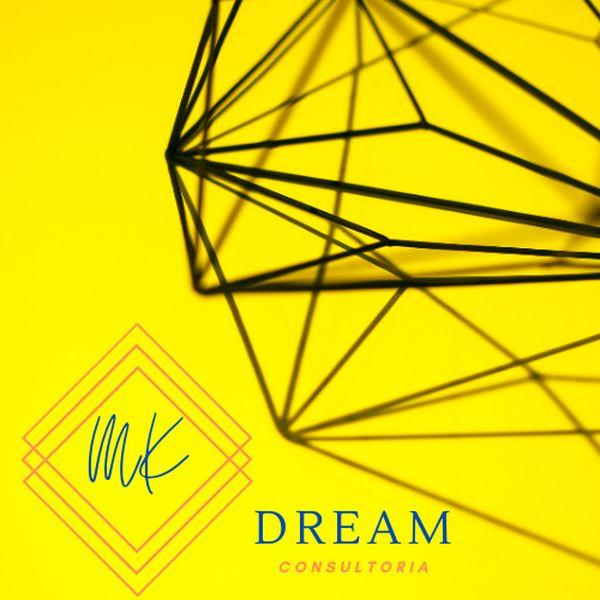 Imagem principal do produto MK DREAM CONSULTORIA
