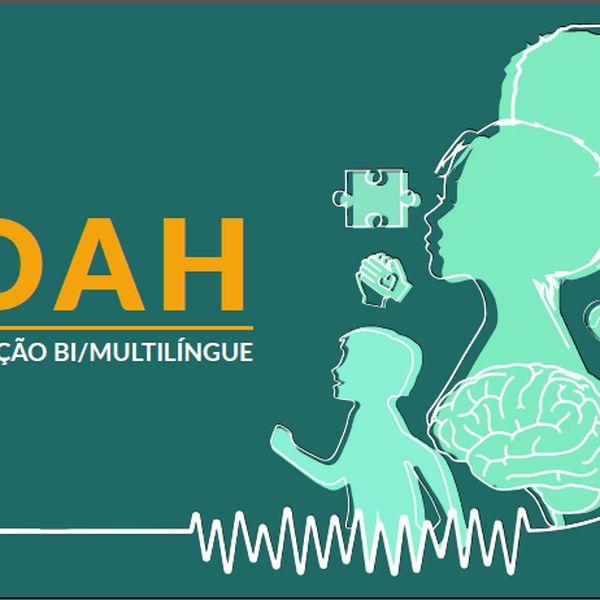 Imagem principal do produto ESTRATÉGIAS E DICAS para o TDAH na sala bi/multilíngue
