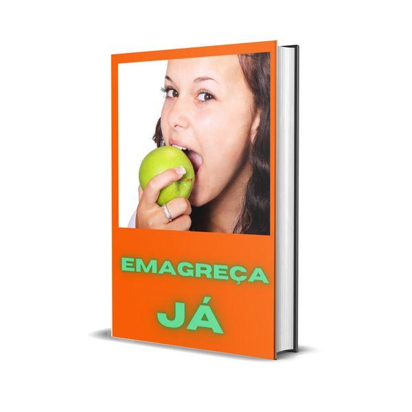 Imagem principal do produto Emagreça Já