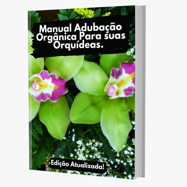 Imagem principal do produto Adubação Orgânica para suas Orquídeas