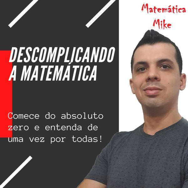 Imagem principal do produto Descomplicando a Matemática