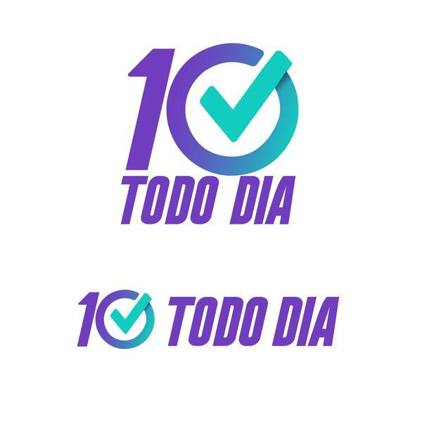 Imagem principal do produto 10 Todo Dia Pilates